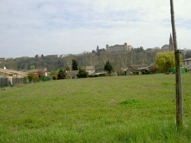 Vente terrain Castelnau d'estretefonds 88 000€ - Photo 2