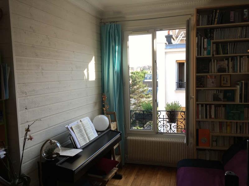 Vente appartement Asnieres sur seine 414000€ - Photo 5