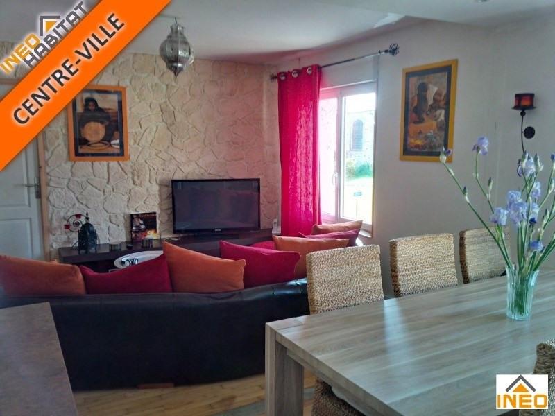 Vente appartement Geveze 100700€ - Photo 1