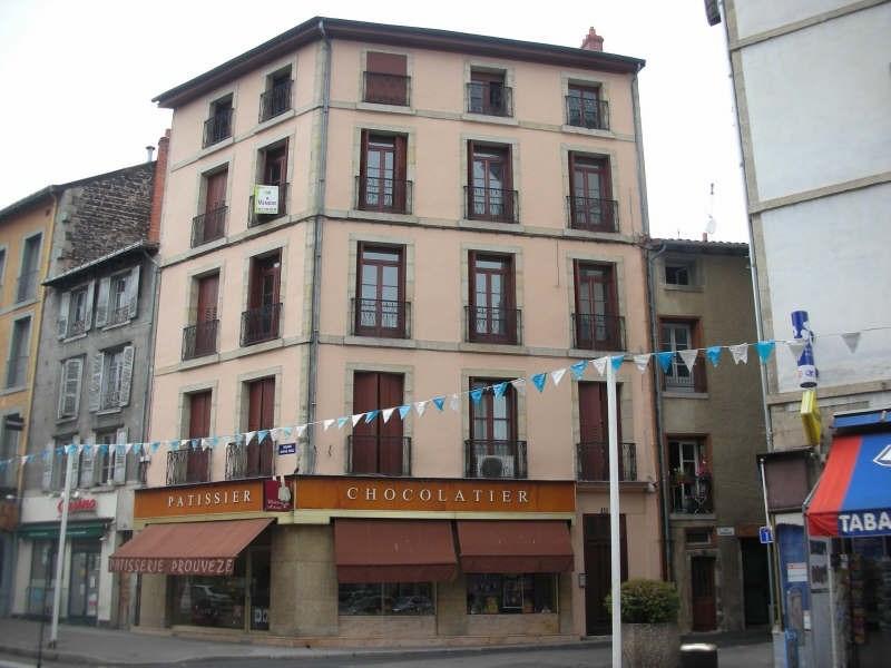 Rental apartment Le puy en velay 271,79€ CC - Picture 3