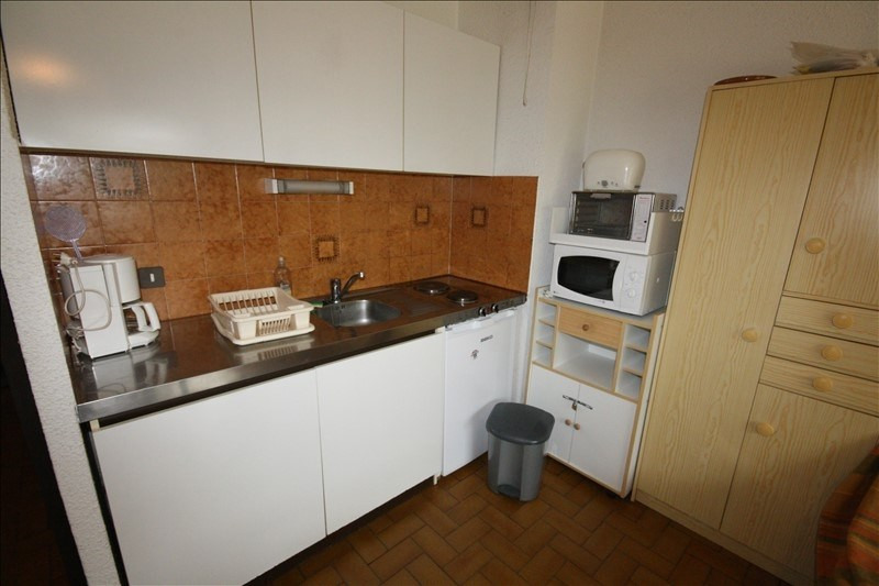 Sale apartment St lary soulan 65 000€ - Picture 5