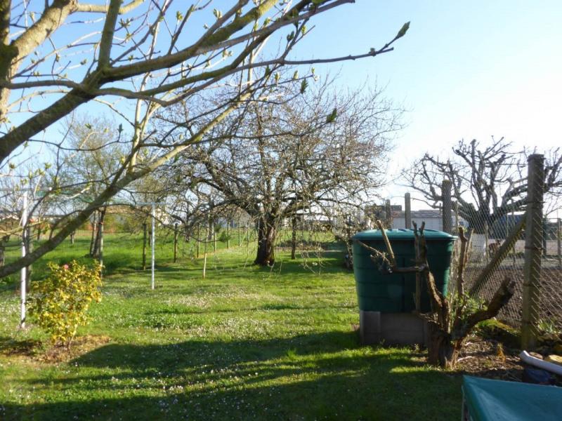 Vente maison / villa Brizambourg 178500€ - Photo 4