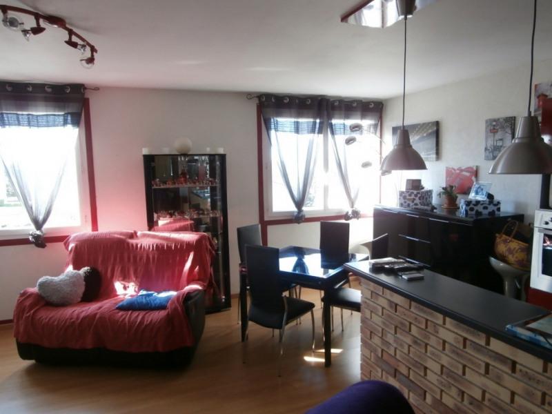 Vente appartement Bergerac 81250€ - Photo 1