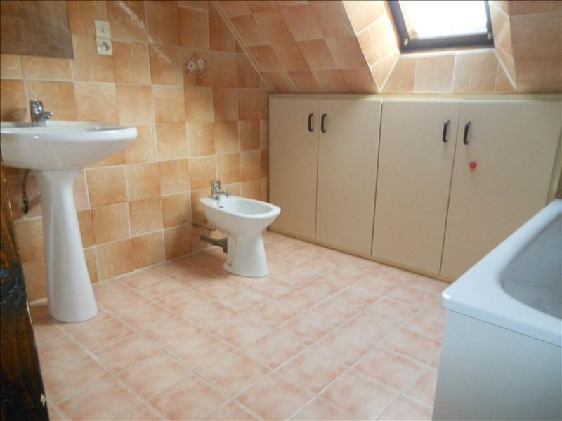 Rental house / villa Brie comte robert 1169€ CC - Picture 7