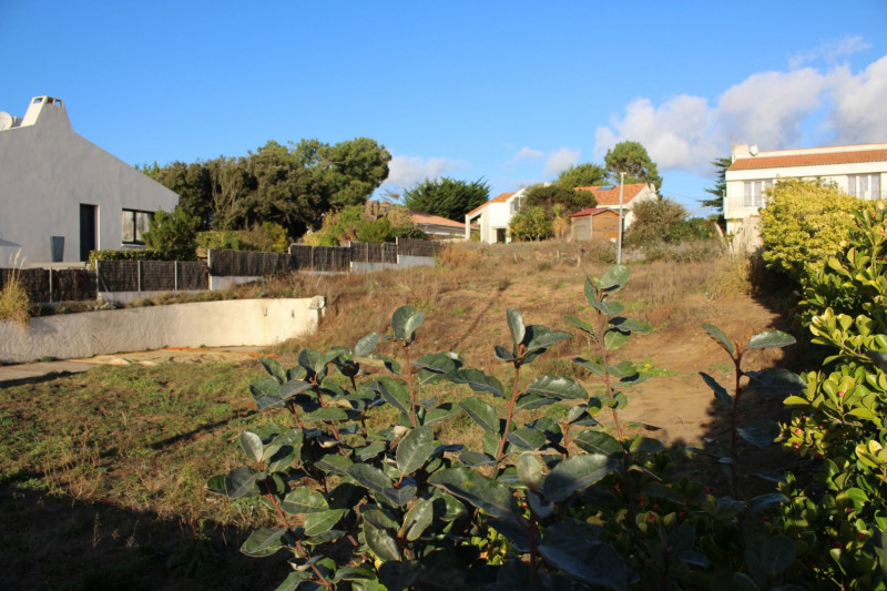 Vente terrain Chateau d olonne 778 000€ - Photo 3