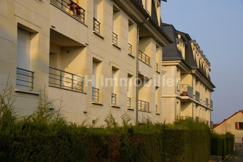 Revenda residencial de prestígio apartamento St cyr l ecole 290000€ - Fotografia 1
