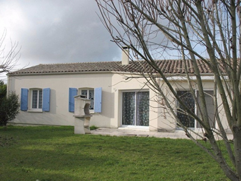 Sale house / villa Chaillevette 225 000€ - Picture 1