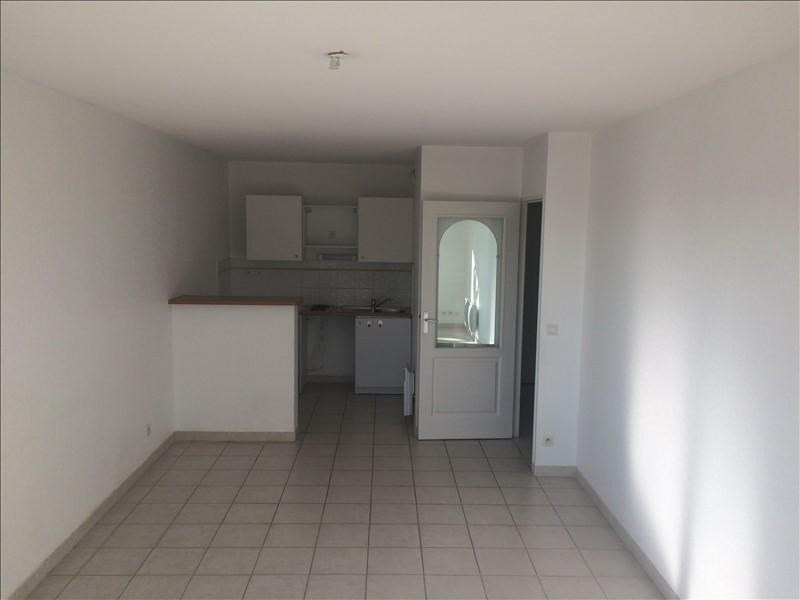 Vente appartement Lunel 88 000€ - Photo 1