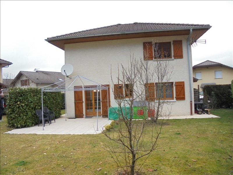 Vente maison / villa Scionzier 298000€ - Photo 7