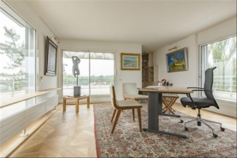 Vente appartement Marly le roi 780 000€ - Photo 2