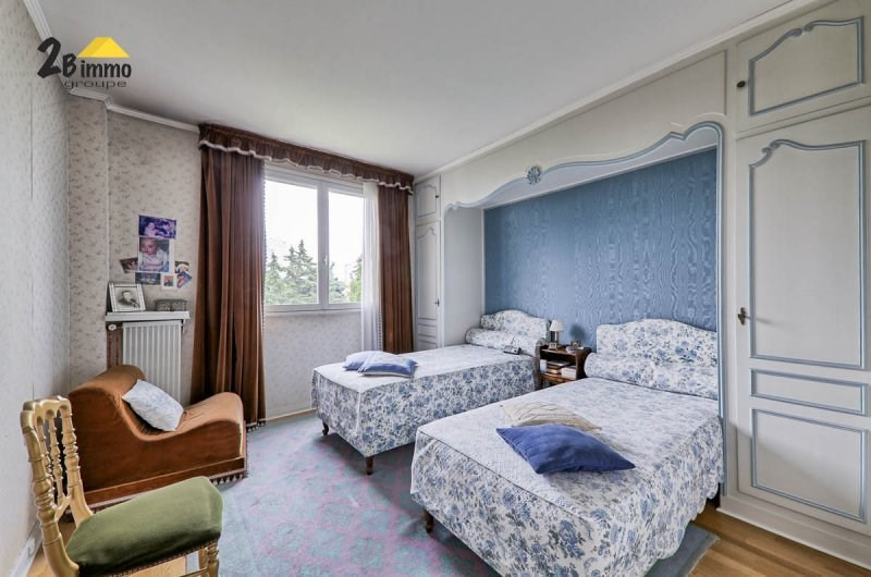 Vente appartement Choisy le roi 233000€ - Photo 11