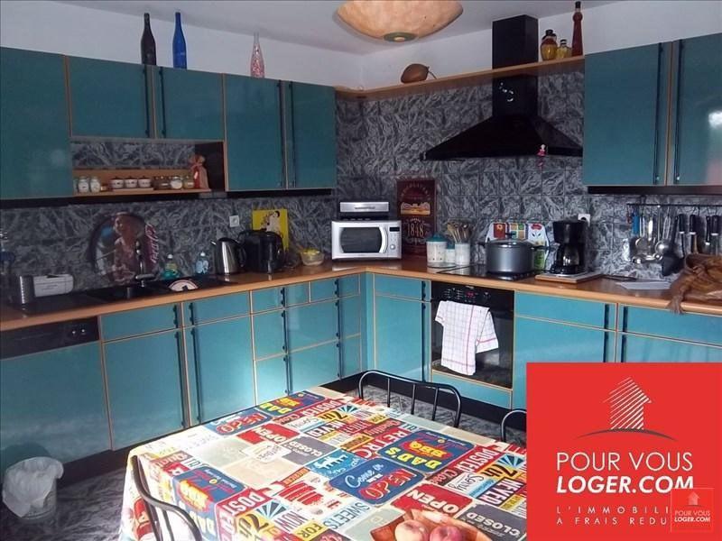 Vente maison / villa Baincthun 260000€ - Photo 2