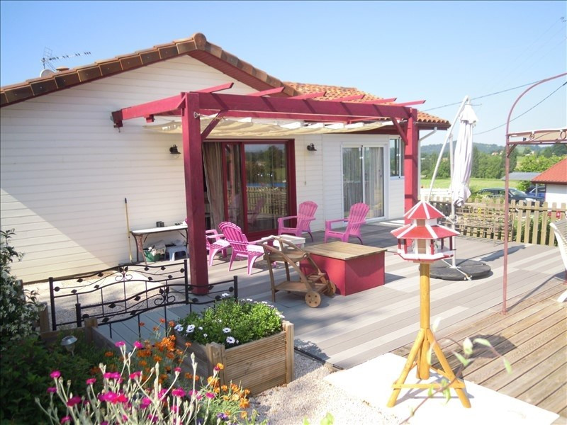Sale house / villa St palais 249900€ - Picture 9