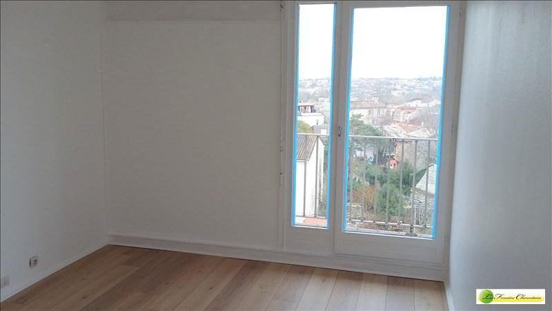 Rental apartment Angoulême 630€ CC - Picture 4