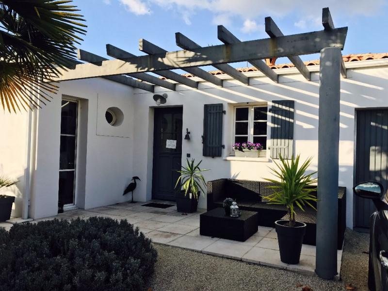 Vente maison / villa La rochelle 472500€ - Photo 2