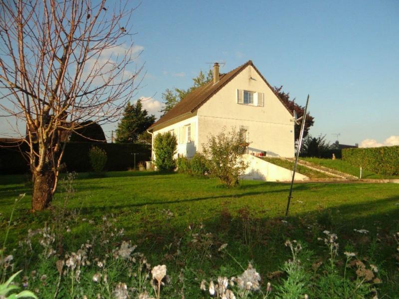 Sale house / villa Lumigny nesles ormeaux 282000€ - Picture 1