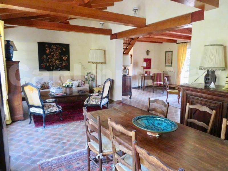 Deluxe sale house / villa Le beausset 595000€ - Picture 10