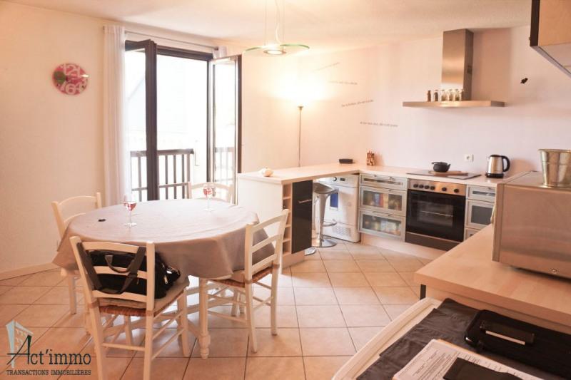 Vente appartement Claix 179000€ - Photo 4