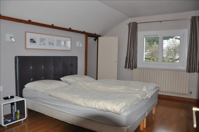 Vente maison / villa Oyonnax 264000€ - Photo 4