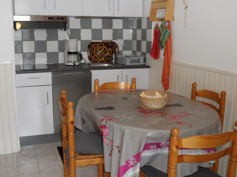 Location vacances appartement Le barcares 290,89€ - Photo 3
