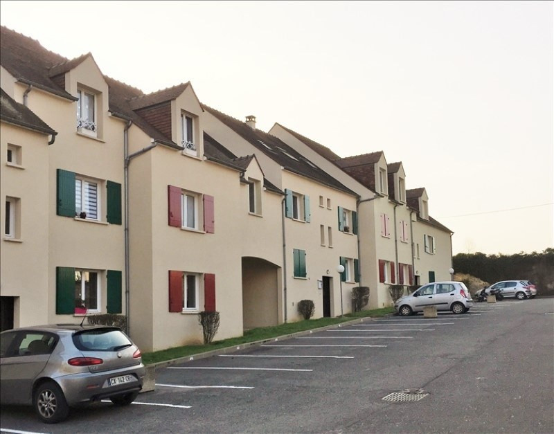 Rental apartment Longpont sur orge 521€cc - Picture 1