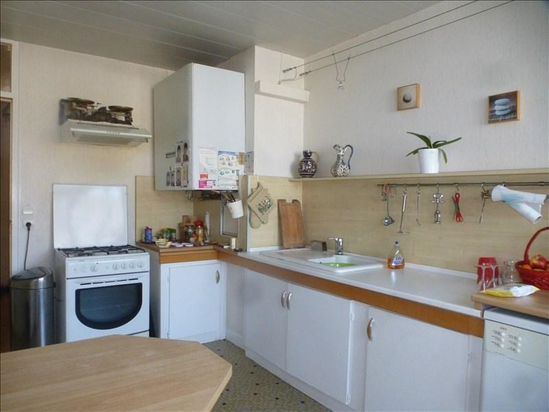 Vente appartement St brieuc 138 060€ - Photo 5