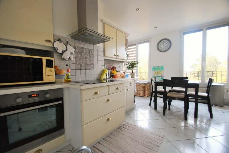 Sale apartment Bezons 220000€ - Picture 2