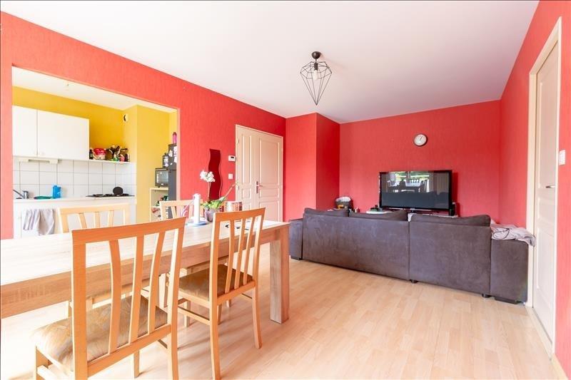 Vente appartement Besancon 129500€ - Photo 2