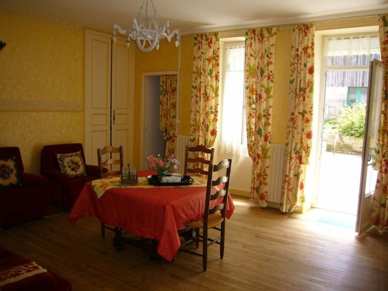 Sale house / villa La tour blanche 117900€ - Picture 2