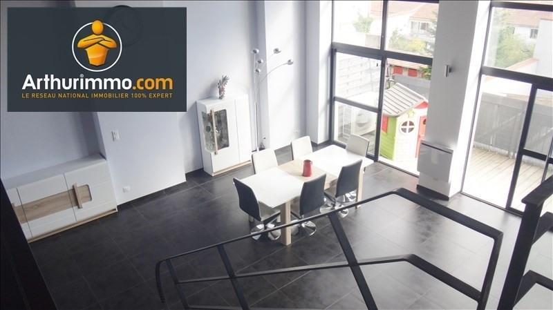 Sale loft/workshop/open plan Roanne 263000€ - Picture 10