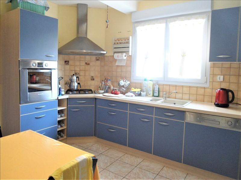 Sale house / villa Champhol 350000€ - Picture 3