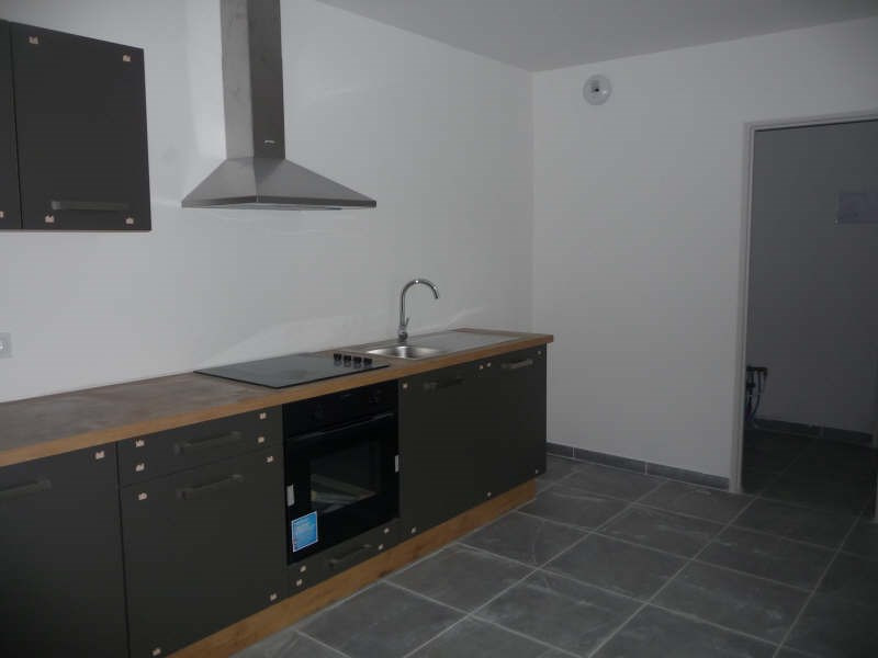 Location appartement Althen des paluds 740€ CC - Photo 5