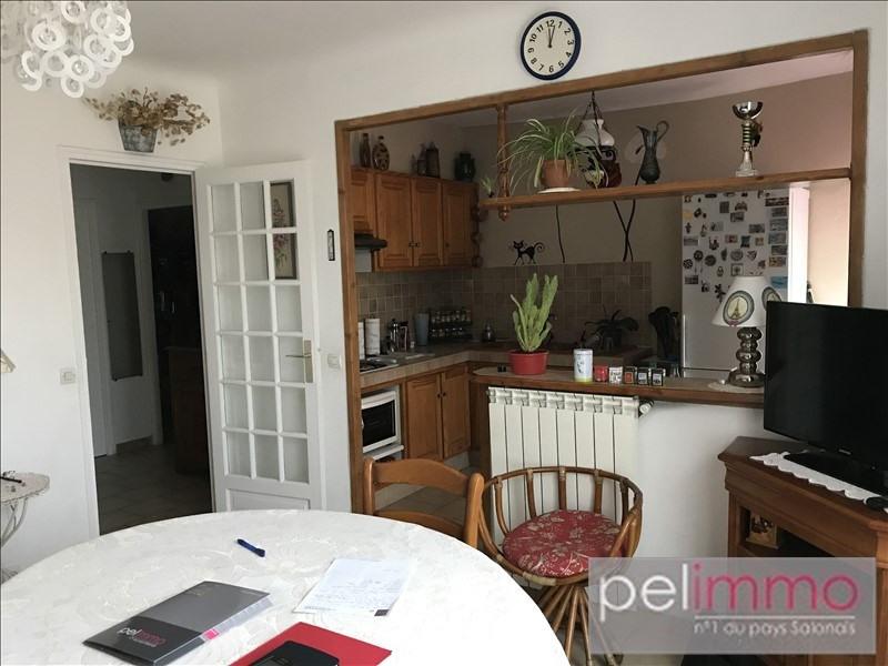 Vente maison / villa Pelissanne 249800€ - Photo 3