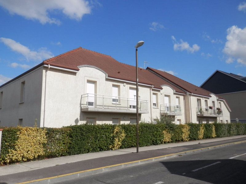 Vente appartement Gaillon 124000€ - Photo 1