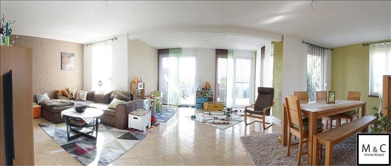 Vente maison / villa Lauterbourg 389000€ - Photo 4