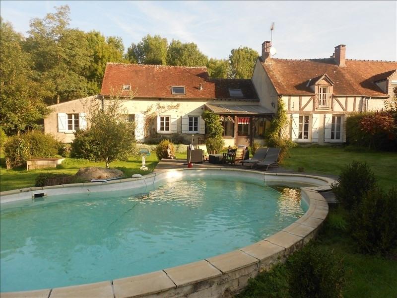 Vente maison / villa Provins 288000€ - Photo 1