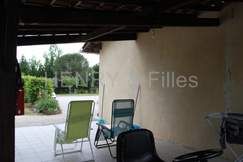 Vente maison / villa Lombez proche 170000€ - Photo 12