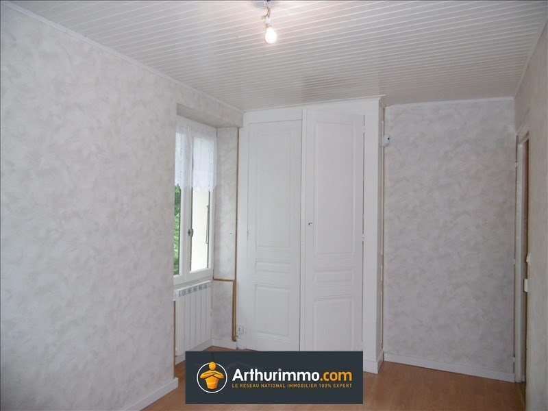 Sale house / villa Bregnier cordon 94000€ - Picture 6