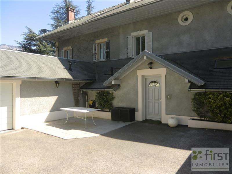 Vendita casa Tresserve 545000€ - Fotografia 1