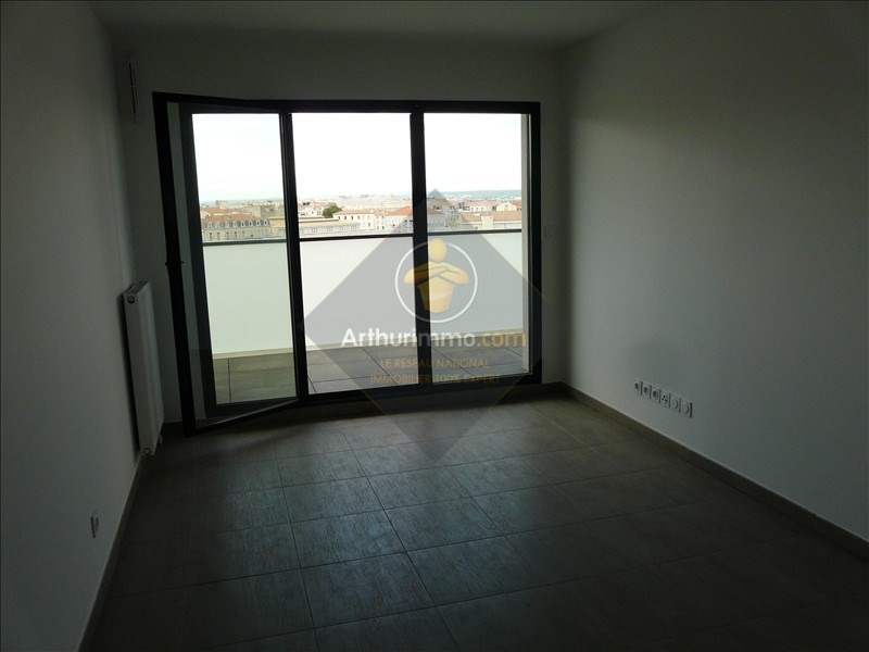 Investment property apartment Sete 158 300€ - Picture 6