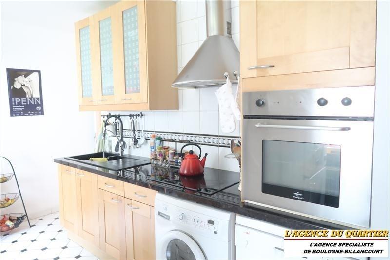 Revenda apartamento Boulogne-billancourt 999000€ - Fotografia 5