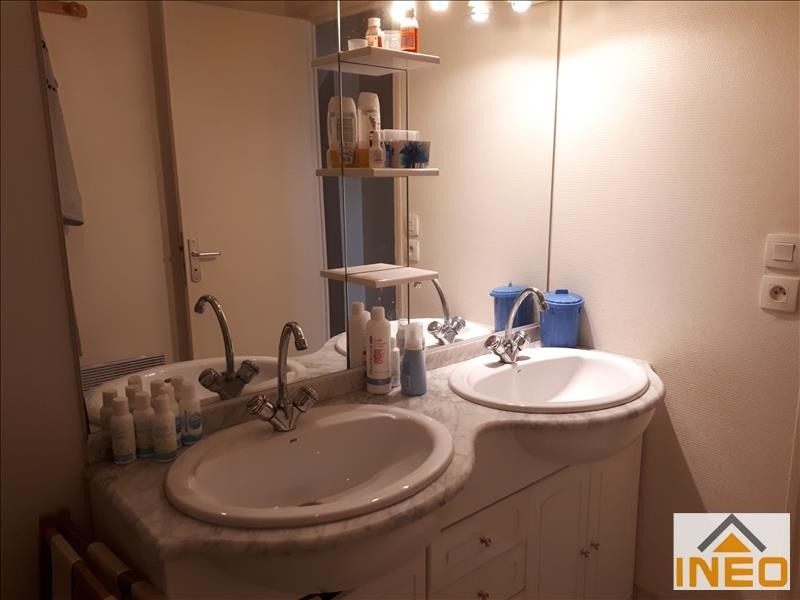 Vente appartement Romille 120 000€ - Photo 6