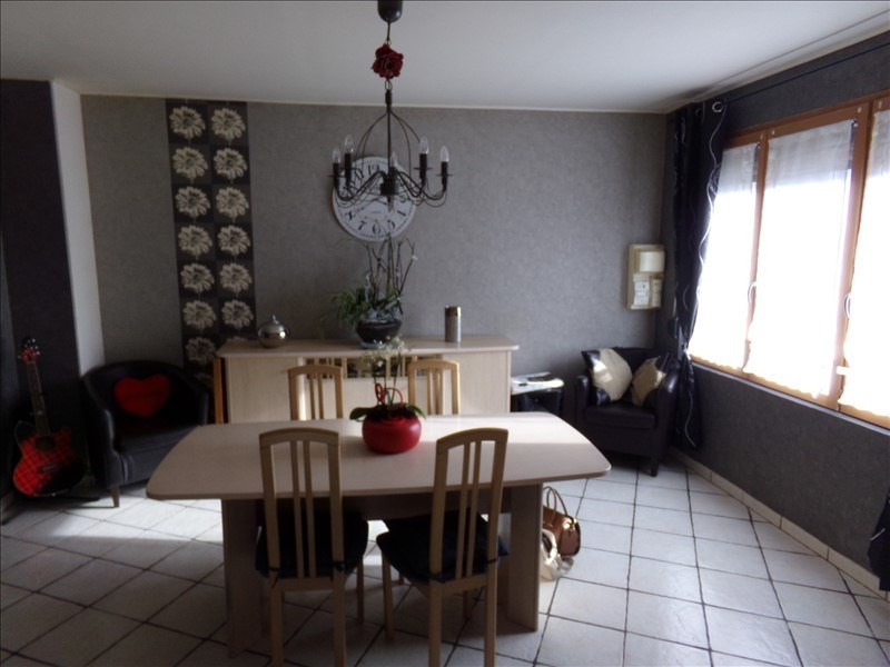 Sale house / villa Frais marais 127 000€ - Picture 1