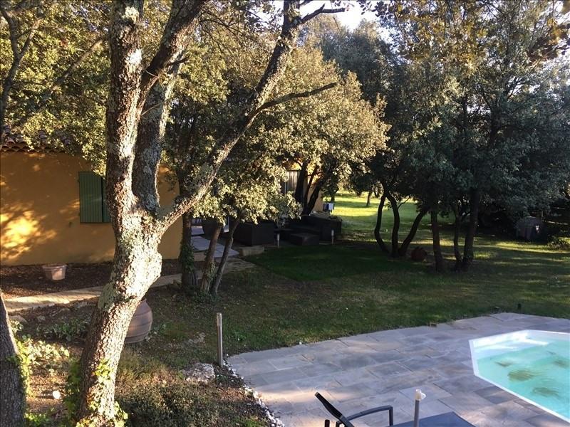 Vente de prestige maison / villa Rognes 875000€ - Photo 4