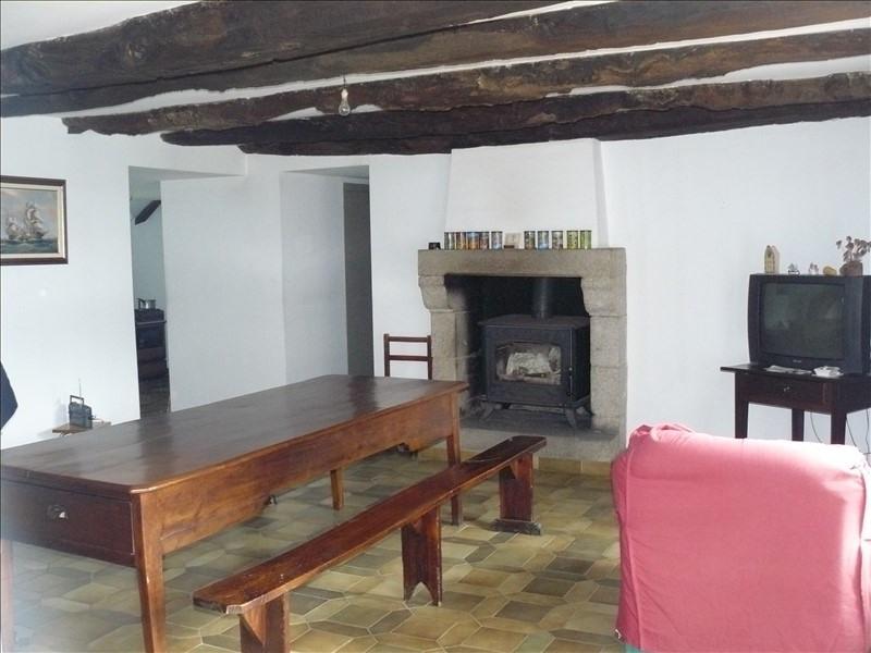 Vente maison / villa Pleugriffet 137800€ - Photo 6
