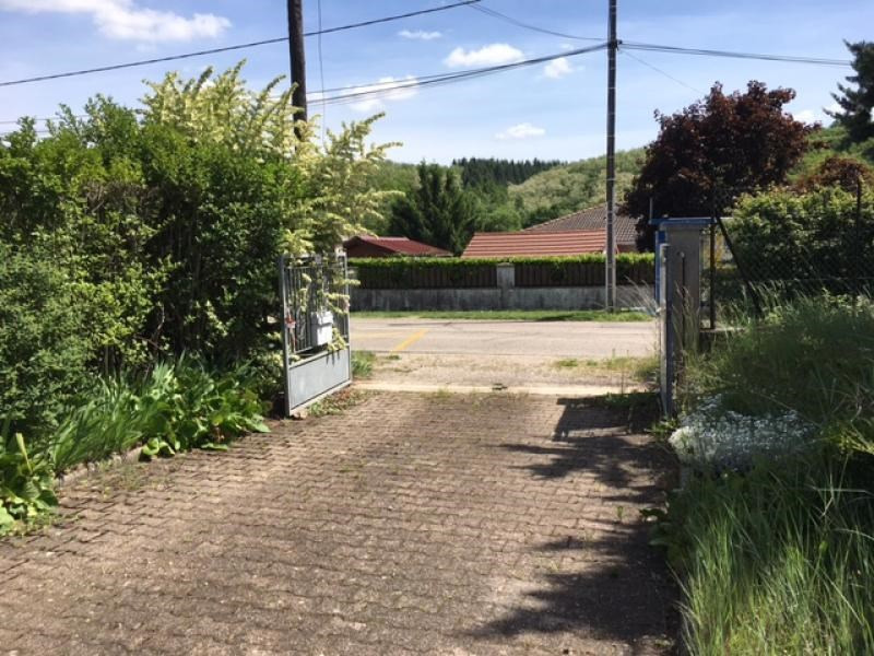 Sale house / villa Charantonnay 249500€ - Picture 6