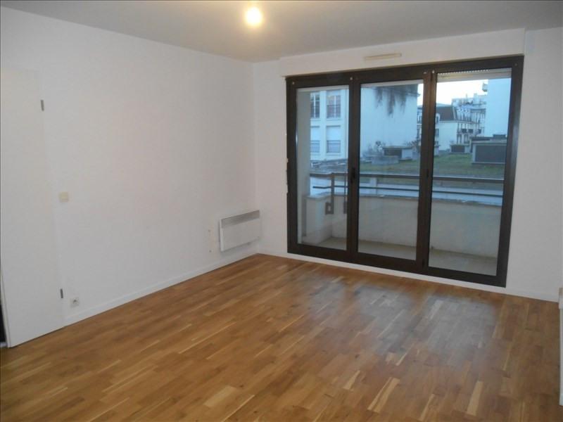 Location appartement Bourg la reine 990€ CC - Photo 3