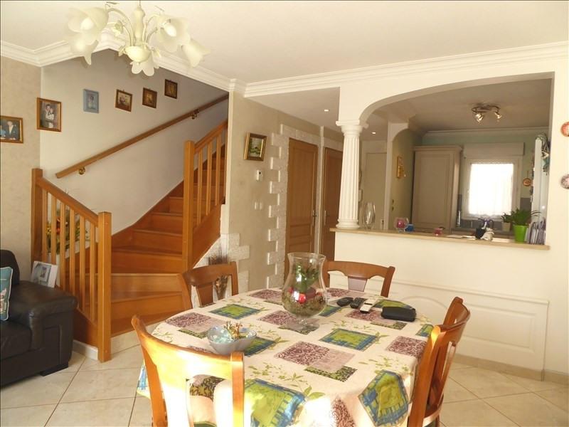 Vente maison / villa Villeurbanne 270000€ - Photo 2