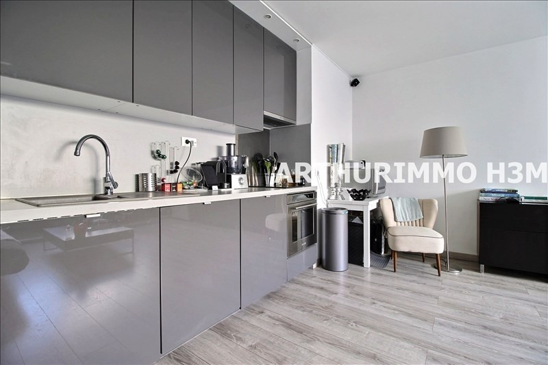 Vente appartement Paris 11ème 515000€ - Photo 3