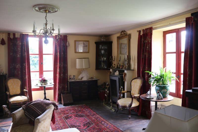 Sale house / villa Chaleix 299000€ - Picture 4
